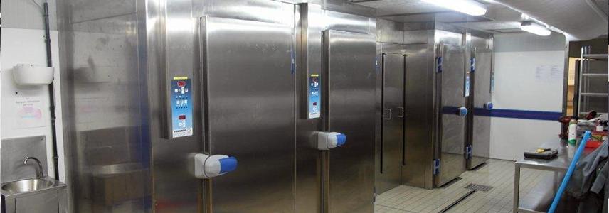 Chambre froide froid commercial nord pas de calais 59 for Responsable de cuisine collective