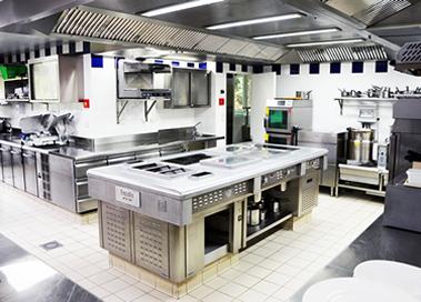 Cuisine collective compl te cl en main nord pas de calais 59 62 - Reglementation cuisine collective ...